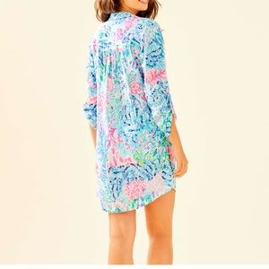 Lilly Pulitzer Dresses - Lily Pulitzer 🦋💕💙🐠💗💘